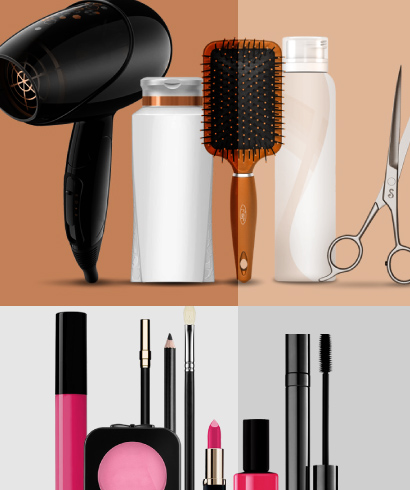 online shopping for products for the care, health and beauty of your body